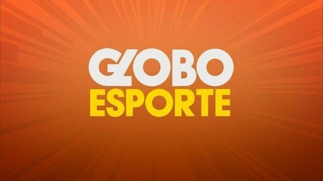 Veja a íntegra do Globo Esporte SC desta quarta-feira (19)