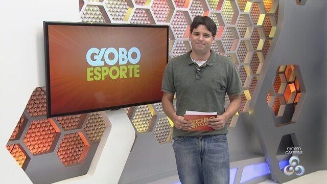 Veja a íntegra do Globo Esporte AM desta sexta (21)