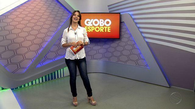 Confira o Globo Esporte desta segunda (24/10)