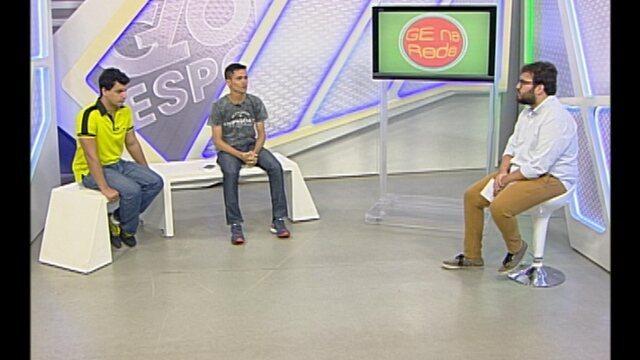 GE na Rede: assista ao programa desta segunda-feira (24/10/2016)