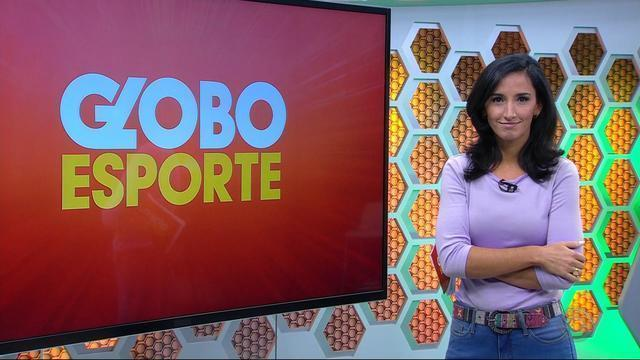 Globo Esporte RS - Bloco 3 - 25/10