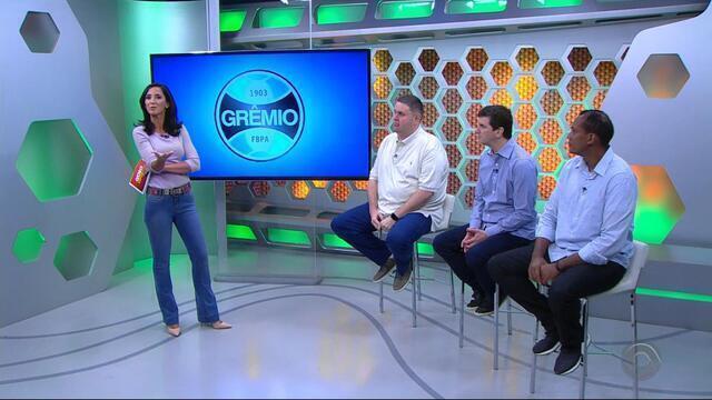 Comentaristas falam sobre Copa do Brasil