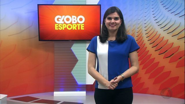 Globo Esporte MT, 25/11/2016, na íntegra