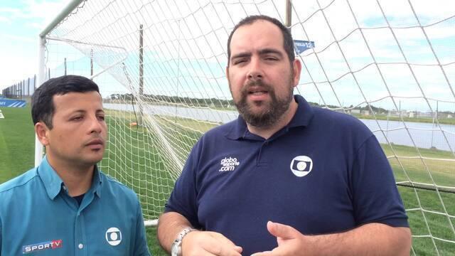 Boletim do São Paulo nos EUA com André Hernan e Marcelo Prado - Domingo, 15/01