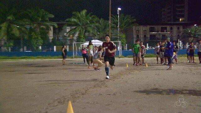 Assista à íntegra do Globo Esporte AM desta segunda (16)