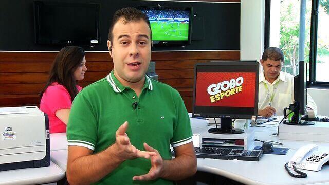 Fabiano Rodrigues fala sobre os jogos dos clubes do Interior