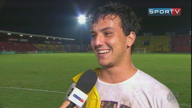 BLOG: Destaque da Copinha, goleiro do Batatais vai jogar em Portugal