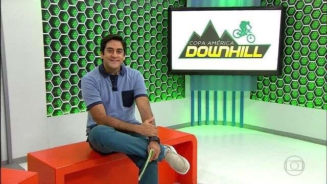 Globo Esporte PE 21/01/17