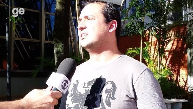Novo diretor geral do Vila Velha Tritões fala das mudanças organizacionais na equipe