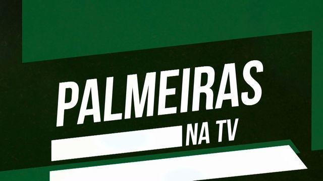Clube TV - Palmeiras na TV - Ep.159
