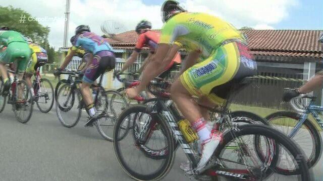 Torneio de verão de ciclismo agita Ilha Comprida, no Vale do Ribeira