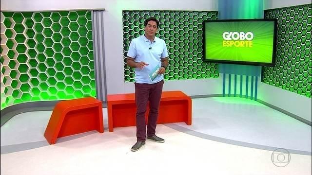 Globo Esporte/PE - 20/02/2017