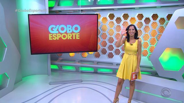 Confira a íntegra do Globo Esporte RS desta terça-feira (21)
