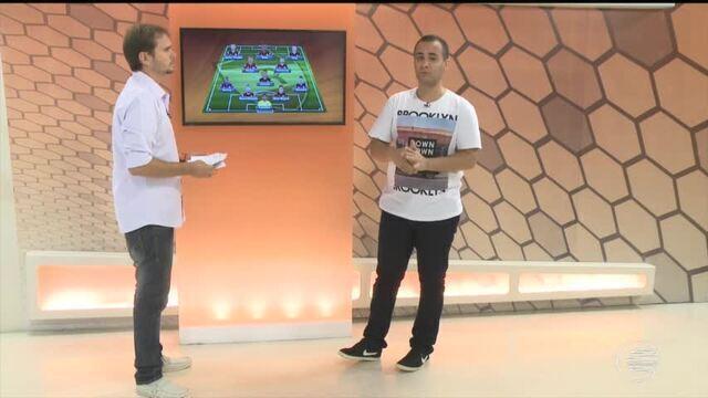 Globo Esporte - Assista ao programa deste sábado (25) na íntegra