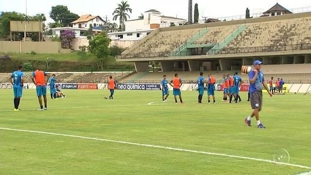 Por recomeço no Paulistão, São Bento recebe o RB Brasil em Sorocaba
