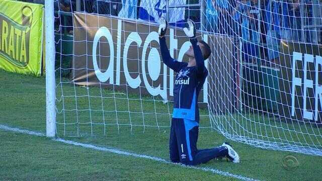Confira os melhores momentos de Cruzeiro 0 x 2 Grêmio