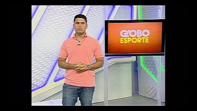 Confira o Globo Esporte desta segunda-feira, dia 27