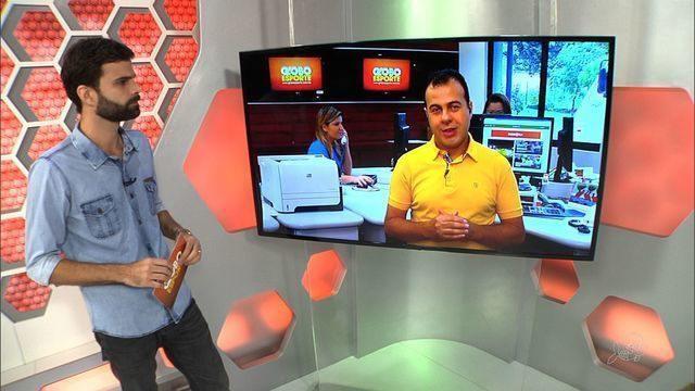 Fabiano Rodrigues fala sobre Guarany de Sobral x Horizonte