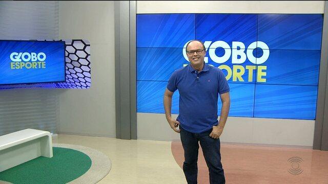 Assista à íntegra do Globo Esporte-CG desta Segunda-feira (27/02/2017)