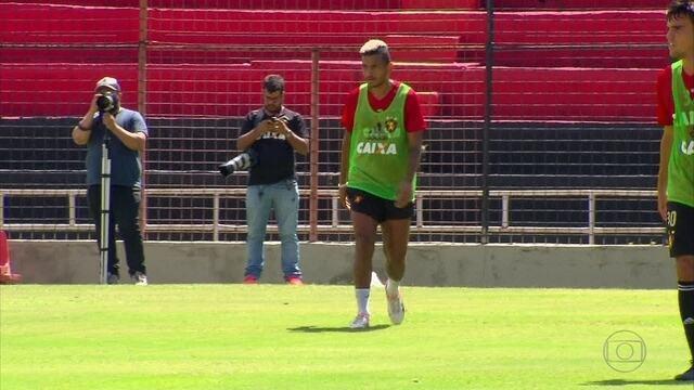 Na Copa do Nordeste, o Sport tenta conseguir a melhor campanha da primeira fase