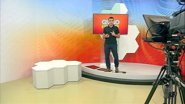 Globo Esporte MS - programa de quinta-feira, 23/01/2017 - 2º bloco