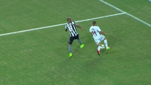 Melhores momentos: Botafogo 2 x 3 Fluminense pela 3ª rodada da Taça Rio