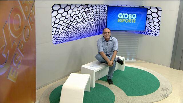Globo Esporte CG: confira na íntegra o programa desta sexta-feira (24/03/2017)