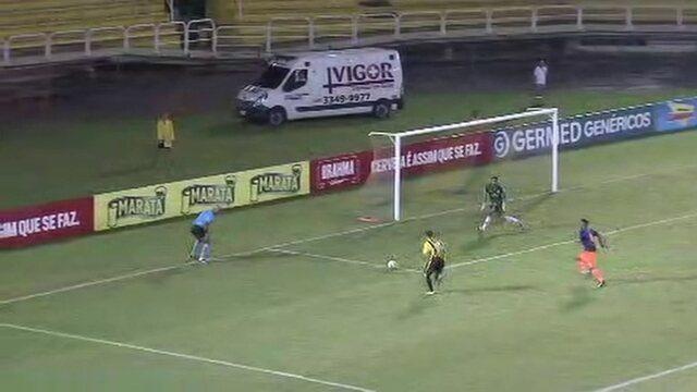 Melhores momentos: Volta Redonda 2 x 1 Nova Iguaçu pela 4ª rodada do Campeonato Carioca