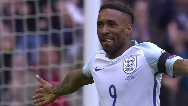 Os gols de Inglaterra 2 x 0 Lituânia pelas Eliminatórias da Copa de 2018