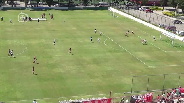 BLOG: Artilheiro da Copa do Brasil Sub-20, Paulo Vitor só não subiu no Vasco em 2016  por lesão