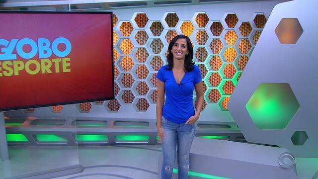 Confira a íntegra do Globo Esporte RS desta terça-feira (28)