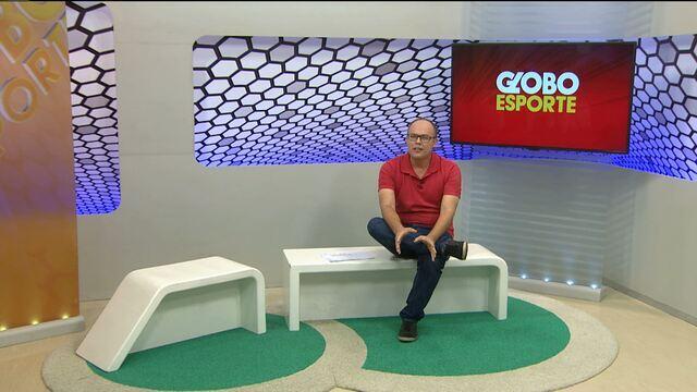 Confira na íntegra o Globo Esporte deste sábado (22/04/2017)