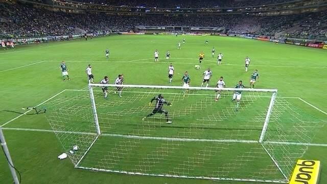 Melhores momentos de Palmeiras 1 x 0 Ponte Preta pelo campeonato Paulista