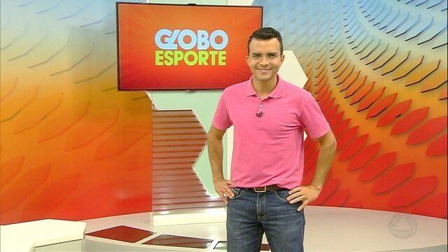 Globo Esporte MS - programa de quarta-feira, 26/04/2017 - 3º bloco