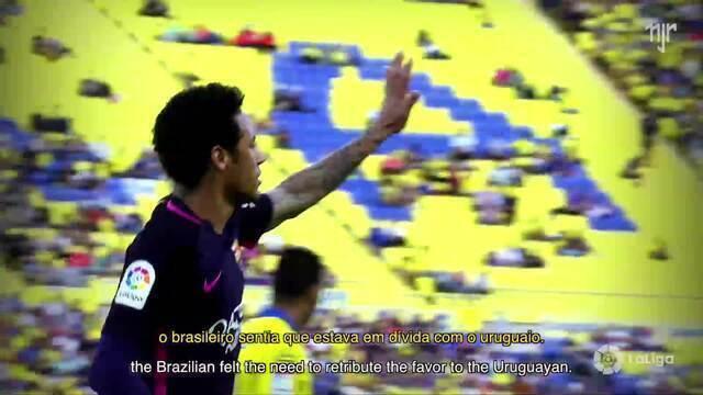 La Liga - Jornada 37 - Las Palmas 1 x 4 FC Barcelona