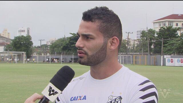 Santos enfrenta o Sporting Cristal na última rodada da fase de grupos da Libertadores