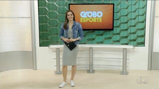 Globo Esporte Tocantins 23/05/2017