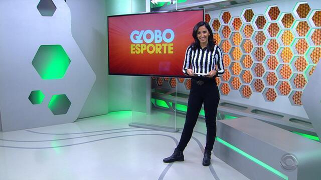 Confira a íntegra do Globo Esporte RS desta terça-feira (23)