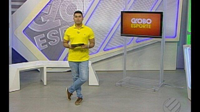 Veja o Globo Esporte desta sexta-feira (26)