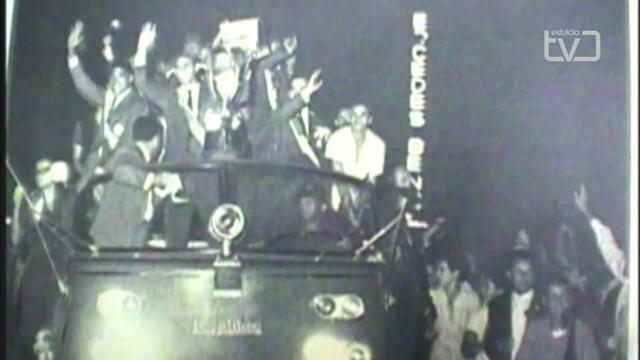 BLOG: Cruzeiro x Santos: um clássico de muitos craques