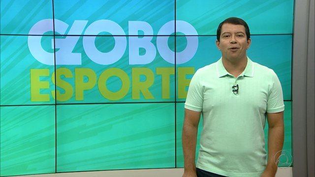 Confira a íntegra do Globo Esporte PB deste sábado (27/05/2017)
