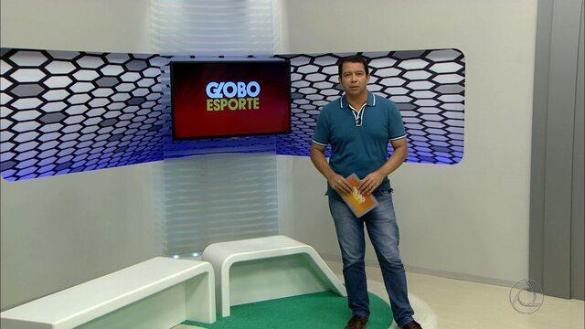 Confira na íntegra o Globo Esporte desta segunda-feira (29/05/2017)