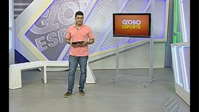 Veja o Globo Esporte desta quinta-feira (22)