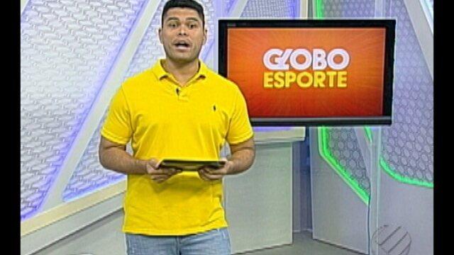 Veja o Globo Esporte desta sexta-feira (23)