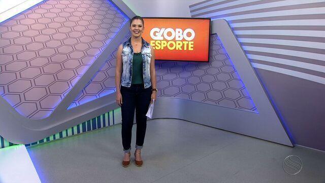 Confira na íntegra o Globo Esporte SE desta sexta-feira (23/06/2017)