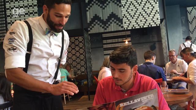 GloboEsporte.com conhece restaurante de Messi em Barcelona