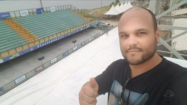 Suspeito de matar 2 delegados da PF em casa de prostituição em Florianópolis é solto