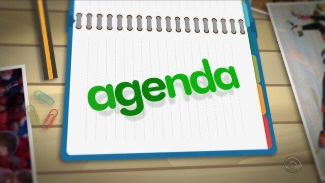 Confira a agenda de eventos esportivos deste fim de semana em SC