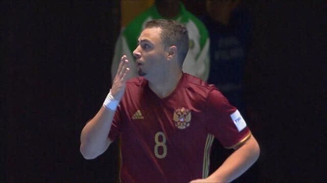 Veja alguns gols de Eder Lima, brasileiro naturalizado russo e novo reforço do Sorocaba