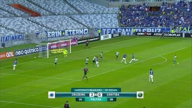 Para Marcelo Barreto, Thiago Neves já é reforço que o Cruzeiro esperava